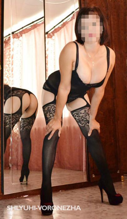 Проститутка Роксана Инди